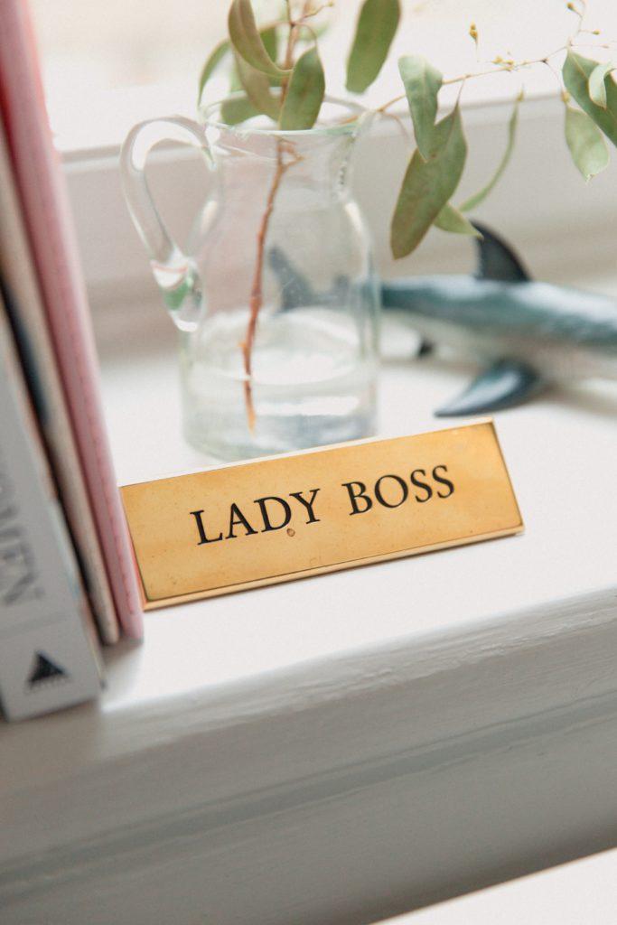 Tips para dejar de sentirte una emprendedora poco exitosa