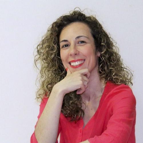 Marisa Glez